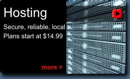 Digital Perspective Web Site Hosting Toledo Ohio